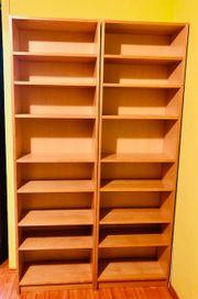 2x Ikea Reagl Bücherregal