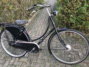 Hollandrad Gazelle Basic mit 28