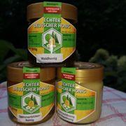 3x Regionaler Honig aus Baden -