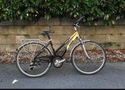 KTM Damenfahrrad Bike Citybike 26