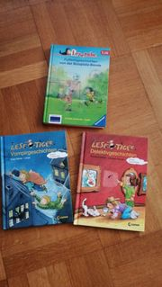 Kinderbücher 1 Lesestufe