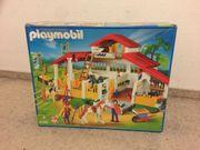 Playmobil 4190 Reiterhof
