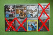 Top-Spiele für PS 3
