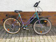 Damenrad Staiger 26 verkehrssicher nach