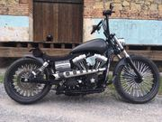 Harley Davidson Street Bob Custom