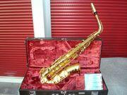 Yamaha Alt-Saxophon YAS 62 Messing