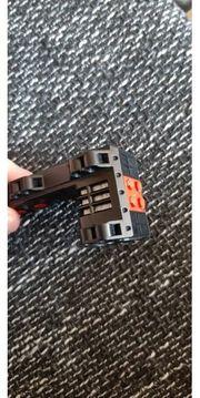 Lego 5292 Buggy-Motor schwarz 9