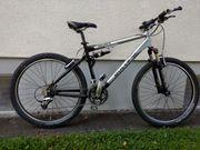 Mountainbike Bulls fully 26Zoll
