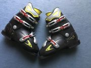 Skischuh Kinder Junior Gr 35-36