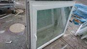 Neuwertige REHAU Fenster Dreifachverglasung verschiedene