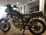Suzuki Oldtimer