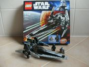 LEGO Star Wars Imperial V-wing