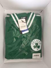 SALE Boston Celtic Jacke XS