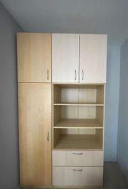Aufbewahrungsschrank von Ikea