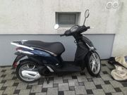 Piaggio liberty50 gt 125 Abs