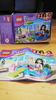 Lego Friends 3931