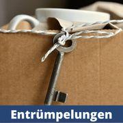 Entrümpelungen Haushaltsauflösungen Wohnungsauflösungen Koblenz