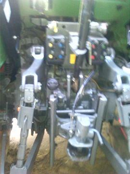 716 vario TMS mit Frontl: Kleinanzeigen aus Waltrop - Rubrik Sonstige Nutzfahrzeuge