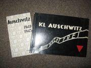 Auschwitz 2 Bücher deutsche Geschichte