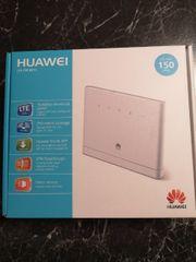 W-lan Router Huawei B315s-22