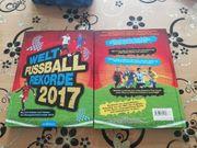 Fußball Buch