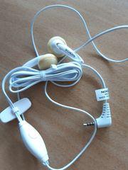 Kopfhörer Nokia