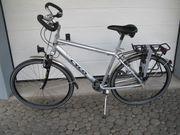 Biete Alu-City-Bike 28
