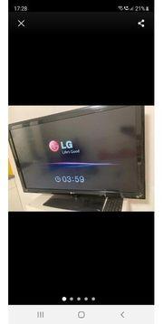 Lg Fernseher 107cm