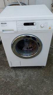 miele waschmaschine defekt