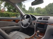 Mercedes 4matic e320 lpg
