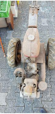 Gutbrod Zugmaschine
