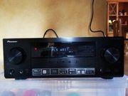 Pioneer 130W x7 AV Receiver