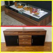 Sideboard Kommode Tisch