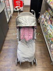MacLaren xlr Buggy Shopper Kinderwagen