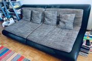 2 x Sofa Teile