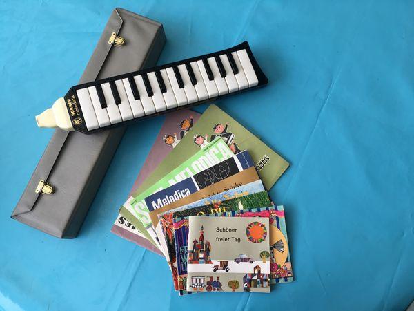 Hohner Melodica Piano 26 Tasten