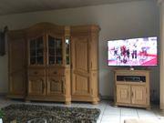 Wohnzimmerschrank und TV-Schrank