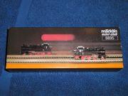 Märklin Mini Club 8895 Dampflokomotive