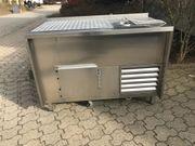 Eistruhe Gefriertruhe Kühlschrank