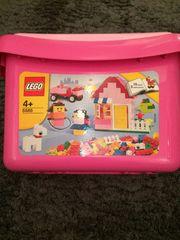 Lego Belville mit Aufbewahrungsbox