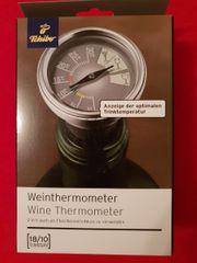 Weinthermometer OVP