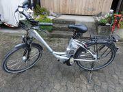 1 E-Bikes