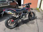 KSR Moto TR 125 zum