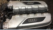 Audi R8 5 2 FSI
