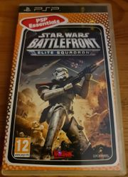 Für PSP Essentials Star Wars