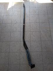 Auspuff Opel Ascona Manta B