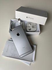 IPhone 6 Plus neuwertig 16GB