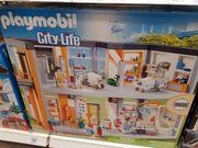 Lego City Life Krankenhaus inkl