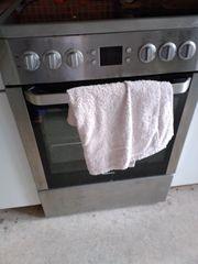 Herd Waschmaschine