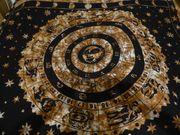Tagesdecke Überwurf Wandbehang Bettüberwurf Decke